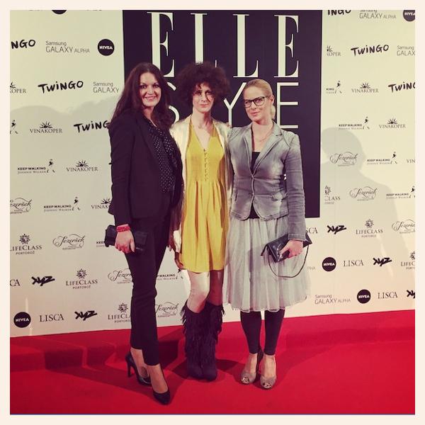 beautyfullblog elle style awards 1