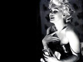 Marilyn Monroe je v postelji nosila le nekaj kapljic Chanel No. 5